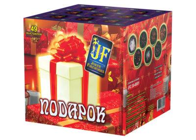 """JFC 30-49/01 """"Подарок"""""""
