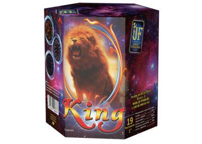 "JFC 25-19/03 ""Кинг"""
