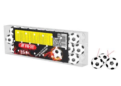 """JF FB-22  """"Футбольные мячики"""""""